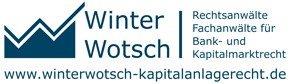 Winter Wotsch